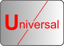 Universais e acessórios