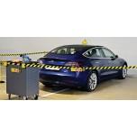 Carro de Ferramentas B117 com Barreiras de segurança incluidas, 103 Pcs