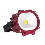 FOCO INDUSTRIAL SEM FIOS 10W COB LED