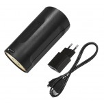 Bateria Recarregável ALULIGHT 2600mAh