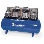 COMPRESSOR AR 500Lts MICHELIN