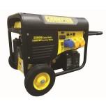 Gerador Gasolina 5000W