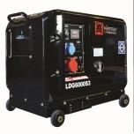 Gerador / Inverter Diesel 5000W