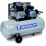 COMPRESSOR AR 100Lts MICHELIN