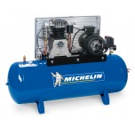 COMPRESSOR AR 200Lts MICHELIN
