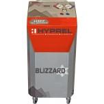 Máquina de Ar Condicionado Blizzard 1234YF