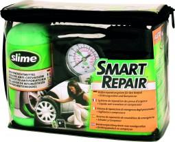 Kit reparador de pneus slime